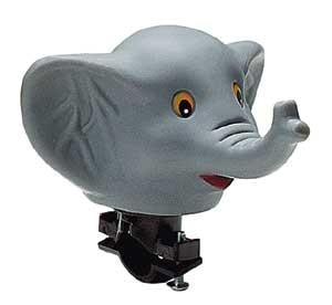 Figurenhupe Elefant