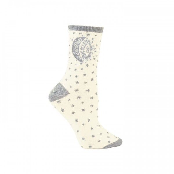 Electra Bicycle Women´s Baumwoll - Socken Luna unisiz