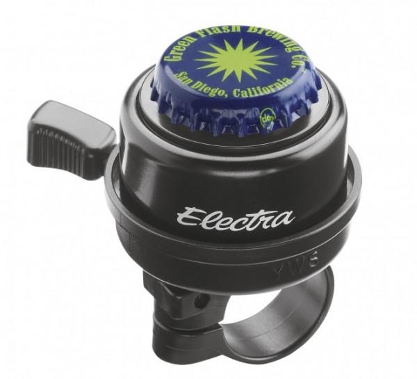 Electra Fahrradklingel Bottle Cap Bell Schwarz