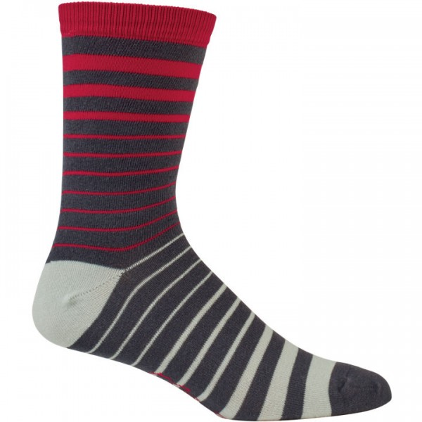 Electra Bicycle Herren Baumwoll - Socken Stripes unisiz