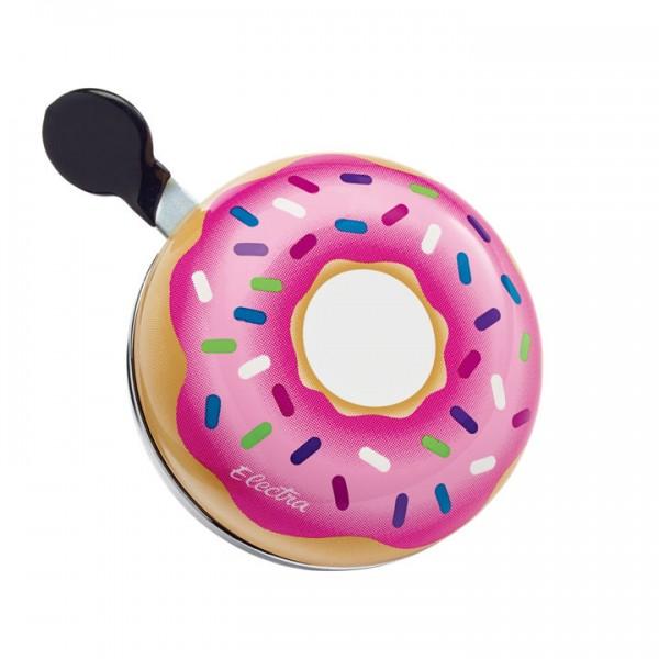 Electra Fahrradklingel Ding - Dong Donut
