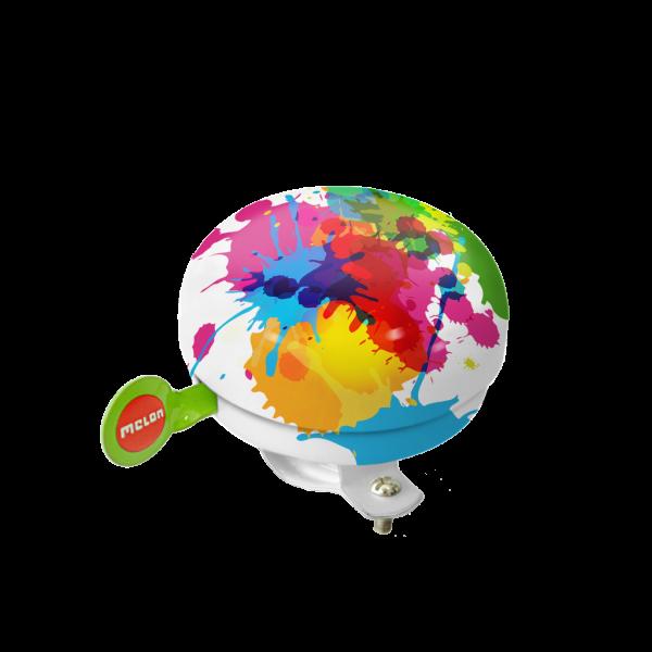 Melon Fahrradklingel Colour Splash