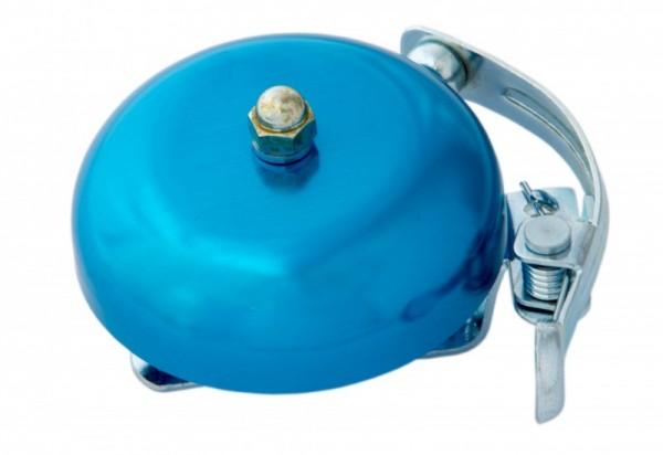 Liix Vintage Bell Blue Klassische Fahrradklingel