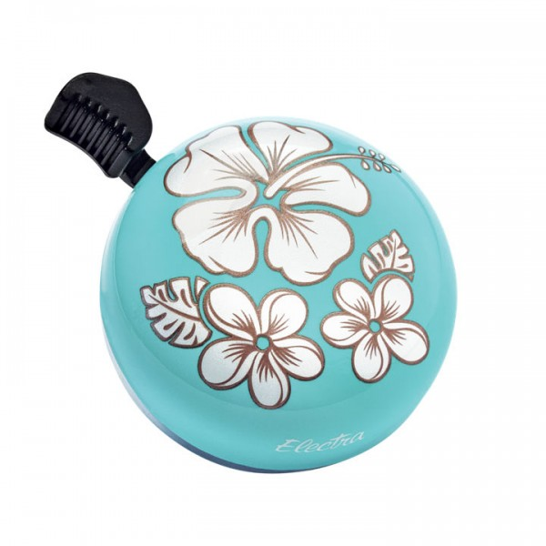 Electra Fahrradklingel Domed Ringer Bell Hawaii Blue