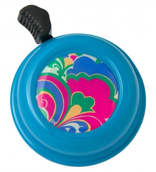 Liix Fahrradklingel Multicolor Turquoise