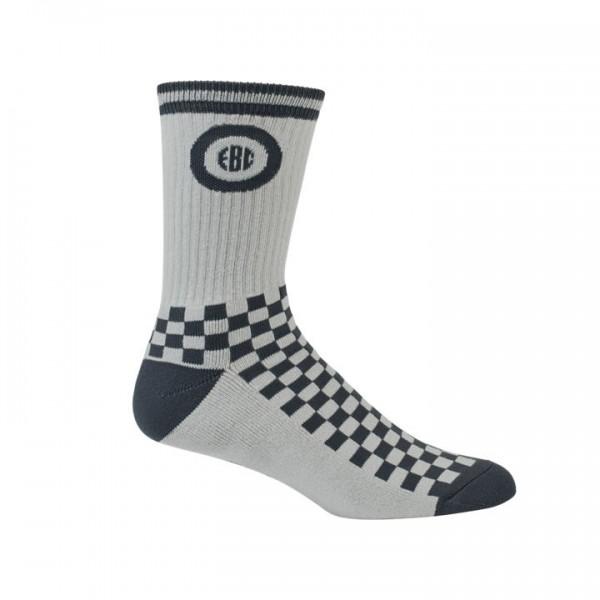 Electra Bicycle Herren Baumwoll - Socken MOD unisiz grey
