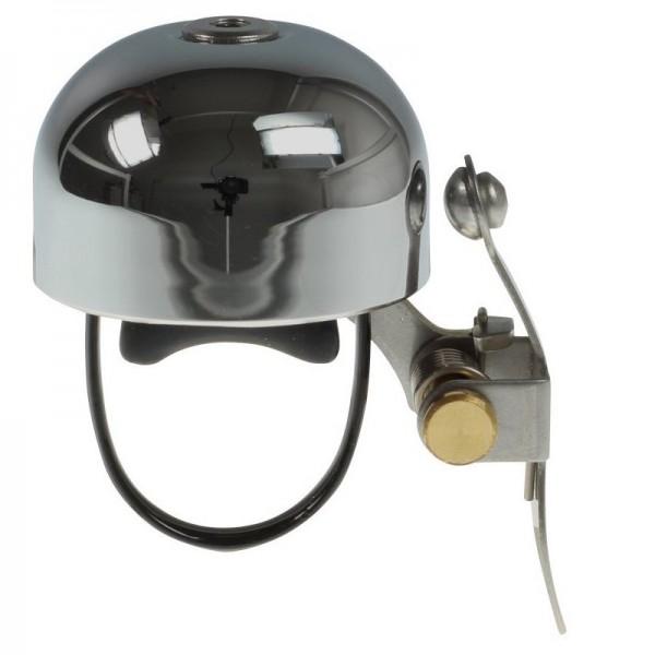 Crane Bell Co. E-NE Fahrradklingel Chrome