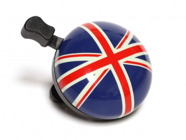 "Nutcase Bicycle Bell ""Union Jack"" Fahrradklingel"