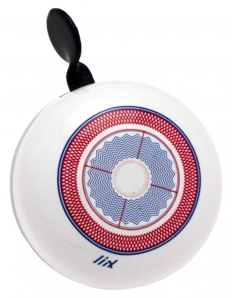 Liix Mini Ding Dong Bell Tender Pattern