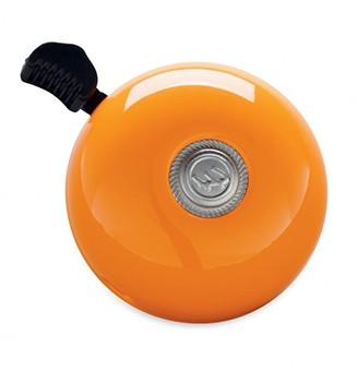 "Electra Fahrradklingel / Glocke ""Ringer Bell"", orange"