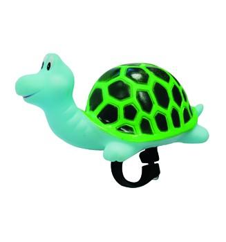 Figuren- Kinderhupe Schildkröte, grün/schwarz/blau
