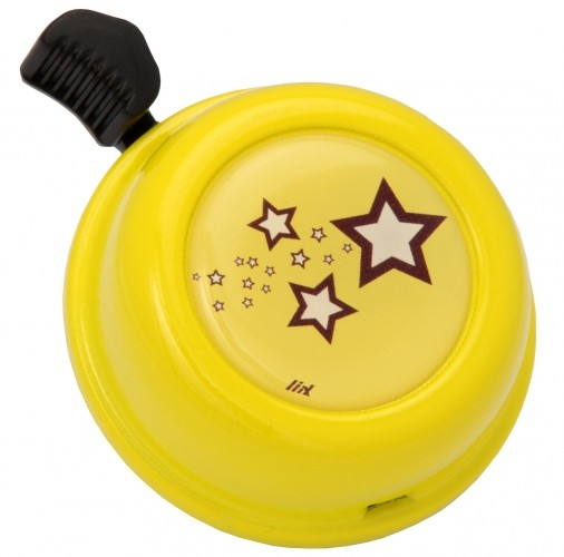 Liix Klingel Stars Yellow