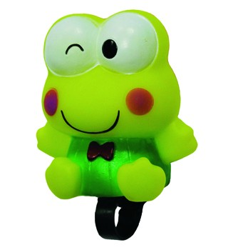 Figuren- Kinderhupe Forsch, grün