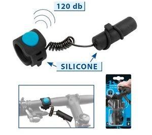 Elektrische Fahrradklingel -Glocke m-wave