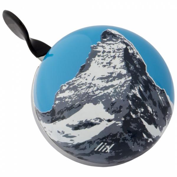 Liix Ding Dong Fahrradklingel Matterhorn