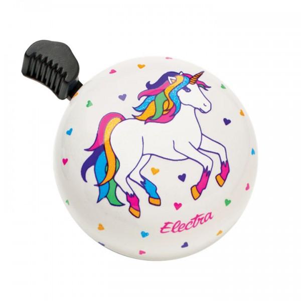 Electra Fahrradklingel Ringer Bell Unicorn