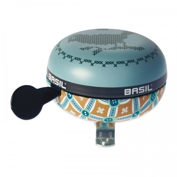 Basil Ding-Dong Glocke Bohème jade