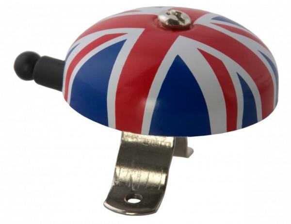 Liix Fahrradklingel Union Jack
