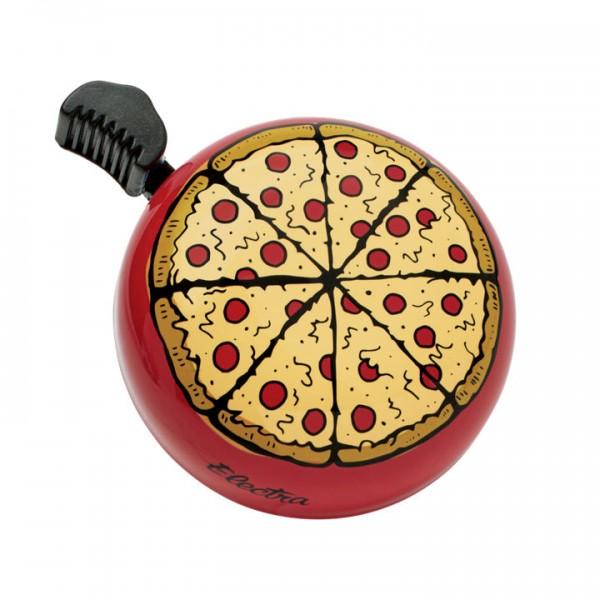 Electra Fahrradklingel Ringer Bell Pizza