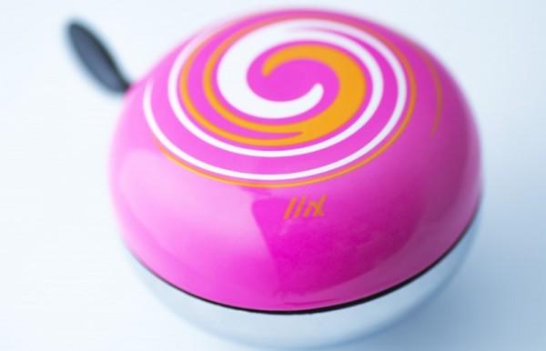 Liix Ding Dong Bell Lollipop