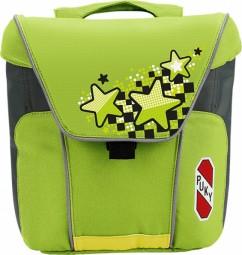 PUKY Doppeltasche DT 3, Kiwi green