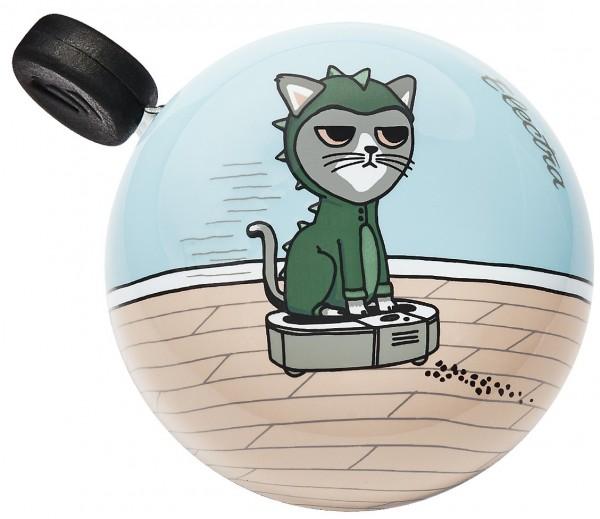 """Electra Fahrradklingel Domed Ringer """"Tidy Cat"""""""