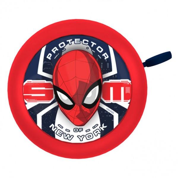 """Marvel Fahrradklingel """"Spiderman"""""""