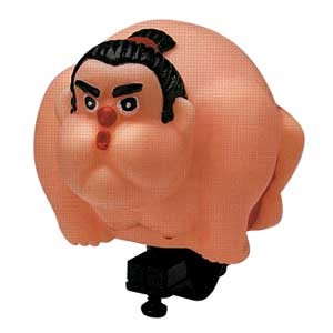 Figurenhupe Sumo