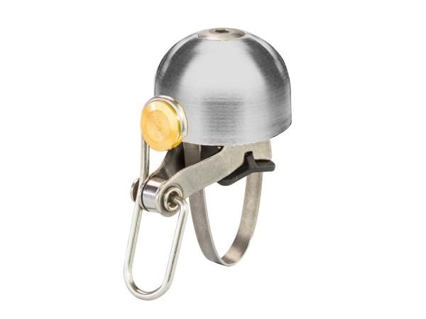 Retro Fahrradklingel Classic Bell - Silver