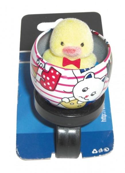 Kinderklingel / Glocke Ente