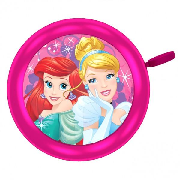 "Disney Fahrradklingel ""Pink Princesses"""