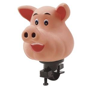 Figurenhupe Schwein