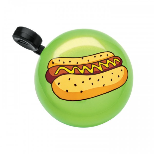 Electra Fahrradklingel Domed Ringer Bell Hot Dog