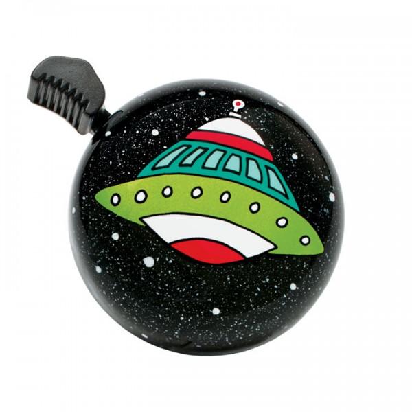 Electra Fahrradklingel Ringer Bell UFO