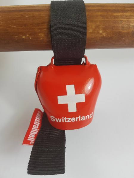 Swisstrailbell Edition Switzerland