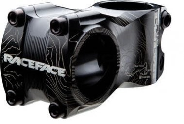 Race Face Atlas Stem Vorbau 31,8 black