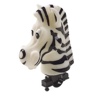 Figurenhupe Zebra