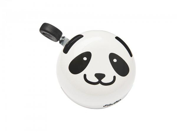 "Electra Fahrradklingel/Glocke Small Ding Dong ""Panda"""