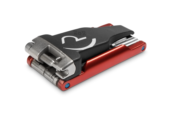 Cube Multitool RED 19