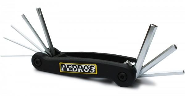 Pedro's Multitool Innensechskant - Set