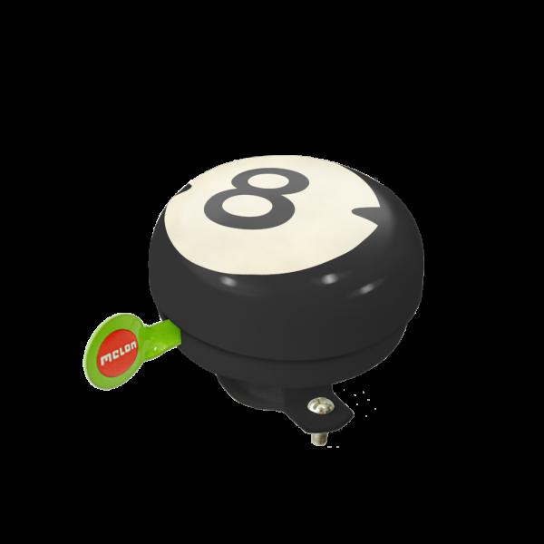 Melon Fahrradklingel 8 Ball