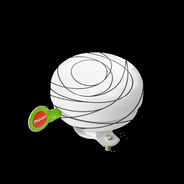 Melon Fahrradklingel Scribble