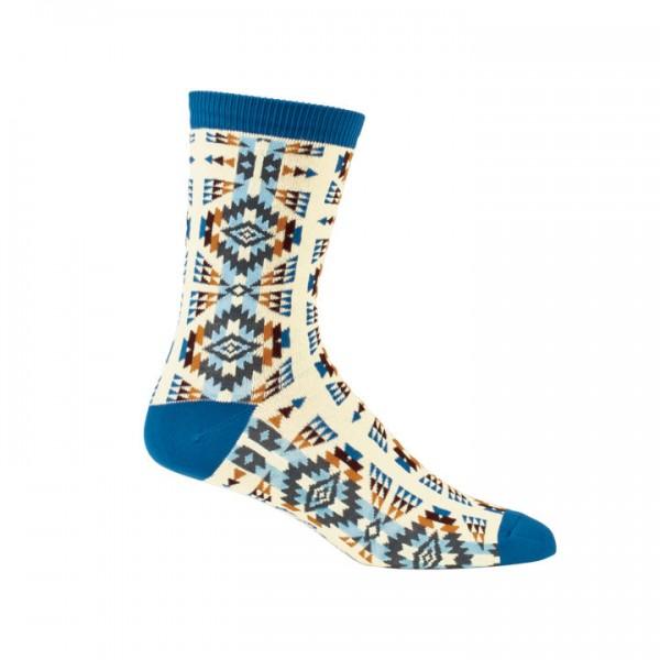 Electra Bicycle Herren Baumwoll - Socken Navajo Spring unisiz