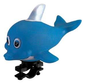 Figurenhupe Delfin