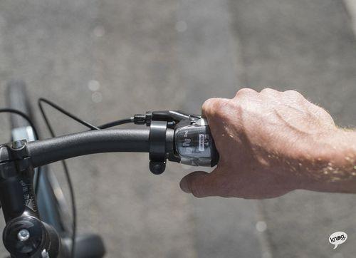 Knog Oi Small Fahrradklingel