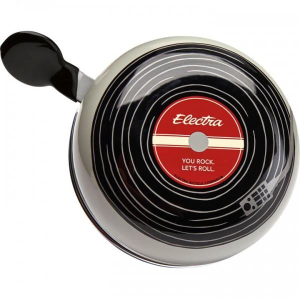 Electra Ding Dong Fahrradklingel Vinyl
