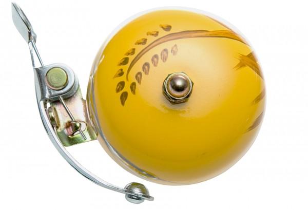Crane Bell Co. Handpainted Suzu Fahrradklingel Aki
