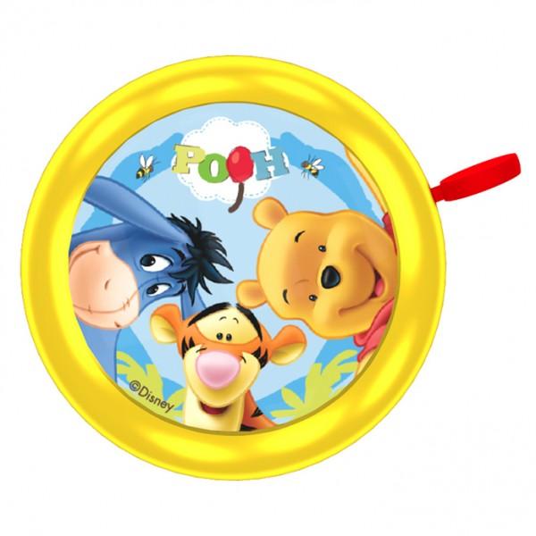 "Disney Fahrradklingel ""Winnie Pooh and Friends"""
