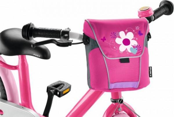 Puky Lenkertasche LT2, Lovely Pink