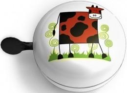 LTJ 2-Klang Glocke Funny Cow, 80mm